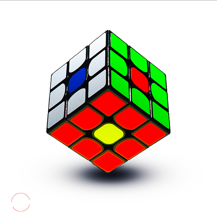 rubic cube product photo